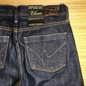 Citizens of Humanity 'the Elson' Jeans